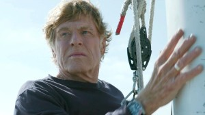 All Is Lost- Redford