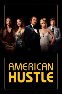 American Hustle- Title