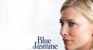 Blue Jasmine- Title