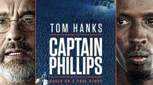 Captain Phillips- Title
