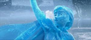 Frozen- Winter's A Bitch