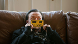 TWE- Out of Order