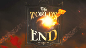The World's End trailer