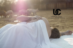 Upstream Color- Title