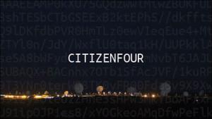 Citizenfour- Title
