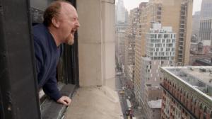 Elevator- Scream