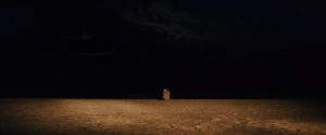 It Follows- Alone