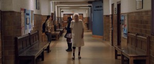 It Follows- Old Woman